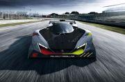 Kembangkan Tenaga Listrik, Grup Peugeot Bermitra Bangun Pabrik Baterai