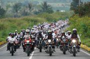 DAM Berikan Prediksi Bahaya saat Naik Motor di Jalan Raya