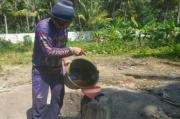 Diduga Tangki Depo Pertamina di Bali Bocor, Muncul 30 Lubang Minyak