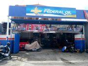 Pengguna Motor Matik Berkesempatan dapat Hadiah di 32 Tahun Federal Oil