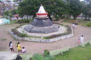 Lampu Suar dan Jangkar Kapal, Jejak Dahsyatnya Letusan Krakatau di Bandar Lampung