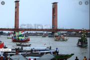Legenda Cerita Rakyat Sumsel, Antu Banyu di Negeri Sembilan Sungai