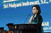 Sri Mulyani: Negara G-20 Kompak Pulihkan Ekonomi dari Covid-19