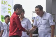 Terungkap! Super Holding BUMN, Ahok Ingin Jokowi Pimpin Langsung Pertamina