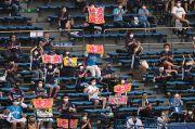 Jepang Izinkan Pertandingan Baseball Ditonton 13 Ribu Orang