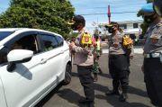 Belasan Ribu Orang Langgar Prokes, Pantas Kasus COVID-19 di Cirebon Tinggi