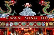 Gemaku Desak Dirjen Bimas Buddha Klarifikasi Pernyataan soal Klenteng Sing Bio