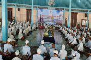 Haul Sultan Agung Hanyokrokusumo di Solo Berlangsung Khidmat