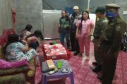 Datangi Tempat Karoke dan Pijat Urut, Petugas Temukan Banyak Pelanggar Protokol Kesehatan