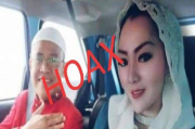Viral di Medsos Foto Balon Wabup Muratara Bersama Wanita Cantik, Ternyata Hoax