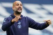 Jelang vs Wolverhampton: Guardiola Ingin Buktikan Layak Perpanjang Kontrak di Man City