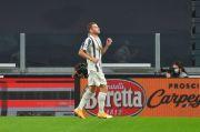Kulusevski Terkejut Pirlo Izinkannya Lakukan Debut Bersama Juventus