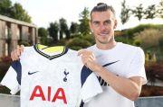 Rasa Cinta pada Tottenham Buat Gareth Bale Cepat Pulih