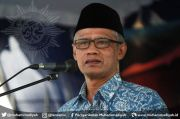 Darurat Covid-19, Muhammadiyah Minta DPR Menunda RUU Cipta Kerja