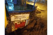 Tinggi Air Bendung Katulampa 250 Cm, Waspada Banjir Jakarta