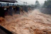 Waspada, Air dari Bogor sampai Depok Pukul 21.00-22.00 WIB