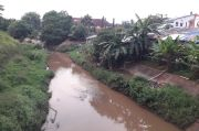 Sungai Jaletreng Berwarna Coklat, DLH: Hasil Uji Lab Masih Kategori Aman