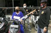 Rekonstruksi Pembunuhan Juru Parkir Gara-gara Baut, Tersangka Peragakan 25 Adegan