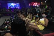 Tak Terapkan Protokol Kesehatan, Tempat Hiburan Malam di Maumere Dapat Teguran Keras
