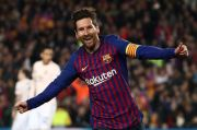 Messi Tops The Worlds Richest Football Player List