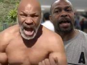 Sylvester Stallone Prediksi Tyson vs Jones: Duel 22 Melawan 45