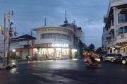 Hujan Ringan dan Sedang Diramalkan Guyur Kota Bandung pada Siang-Sore