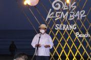JLS Harus Dorong Pariwisata Olas Kembar