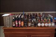 Dijual Online, Ribuan Botol Miras Disita Polres Mojokerto Kota