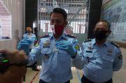 Penyelundupan Pil Yarindo, Dua Warga Binaan Rutan Salatiga Diamankan