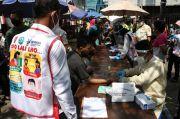 Angka Kesembuhan COVID-19 di Jawa Tengah Meningkat