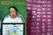 Edarkan Sabu, Seorang Ibu Rumah Tangga Ditangkap Polisi