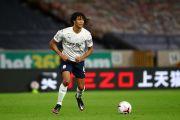 Nathan Ake Sedikit Kecewa Jalani Debut di Manchester City