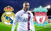 Mbappe di antara Geliat Transfer Real Madrid dan Liverpool