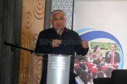 Din Syamsuddin Sesalkan Sikap Keras Kepala Pemerintah dan DPR soal Pilkada
