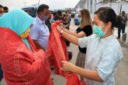 Hari Ini, Pasien COVID-19 Sembuh Tambah 3.501 Orang