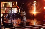 iNews Gelar Indonesia Awards 2020, 2 Menko Jadi Juri Kehormatan