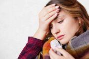 5 Makanan yang Harus Anda Hindari saat Terkena Flu