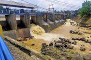Puncak Bogor Mulai Diguyur Hujan Deras, Katulampa Masih Normal