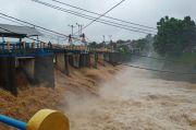 BMKG Catat Curah Hujan di Puncak Senin Sore Paling Ekstrem Sepanjang Kemarau Tahun Ini