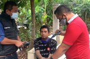 Modus Salah Alamat, Polisi Ringkus Pencopet di Kembangan