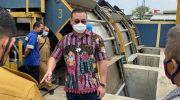 Meski Tengah Pandemi Covid-19, DPRD DKI Minta Sudin SDA Tetap Fokus Cegah Banjir
