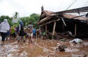 Banjir dan Longsor Terjang Puluhan Desa di Kabupaten Bogor