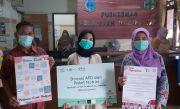 NU Care Salurkan Ratusan APD Tenaga Medis untuk 65 Puskesmas di Jakarta