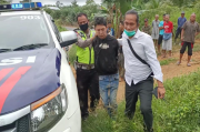 Pencuri Motor Dibekuk Usai Kejar-kejaran dengan Polisi
