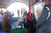 Aktivitas Luar Rumah Tanpa Masker, PNS Terjaring Razia