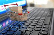 Hikmah Pandemi, Transaksi E-commerce Naik hingga 39%