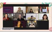 Ajang Virtual Nusantara Fashion Festival 2020 Raih 2 Juta Viewers Lebih