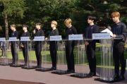 BTS Jadi Pembicara Khusus di Sidang Umum PBB ke-75