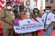 Siswa Kurang Mampu di Sulut Dapat Bantuan Tablet dari Gubernur