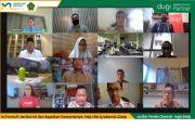 Kemenag Luncurkan Program Transformasi Digital Pendidikan Madrasah